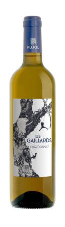 Les Gaillards Chardonnay